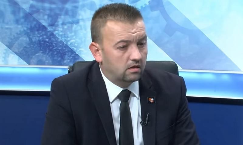 """Marijan Pavliček: """"Iz kuće predsjednika vukovarskog SDSS-a '91. se pucalo  na hrvatske redarstvenike!"""" » Herceg-Bosna"""