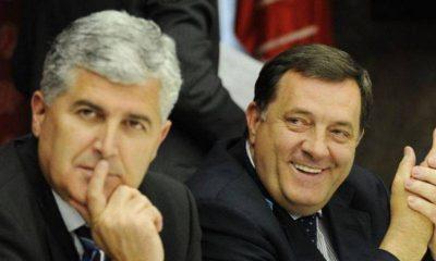 Čović Dodik