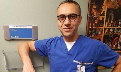 doktor Sharkawy