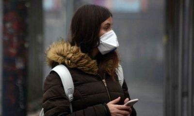 respiratorna maska