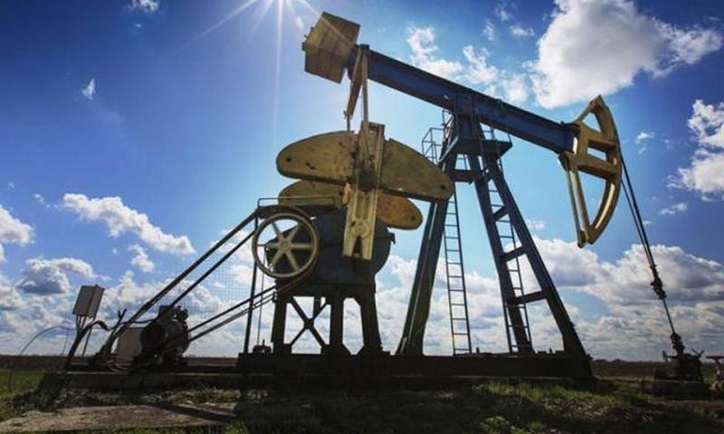 nafta bušotina