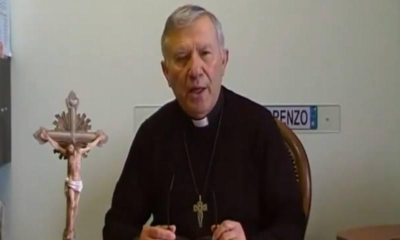 otac Lorenzo Montecalvo