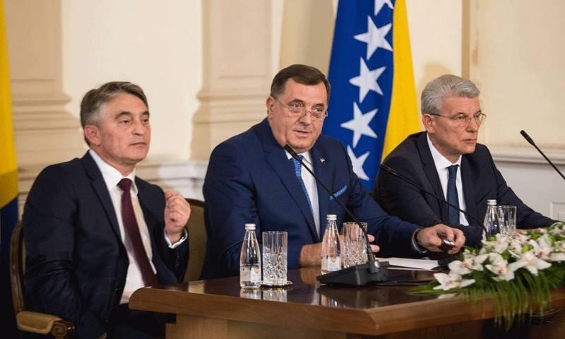 Predsjedništvo BiH