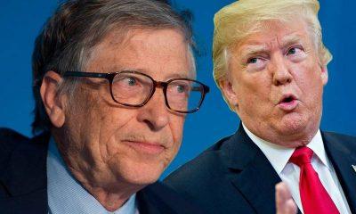 Trump Gates