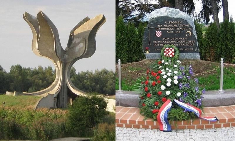 Jasenovac Bleiburg