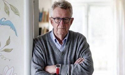 Johan Giesecke