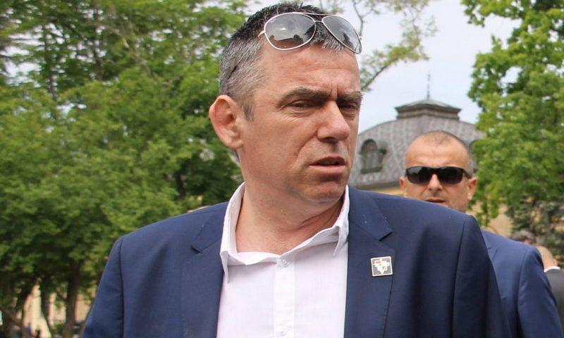Stipo Mlinarić Ćipe