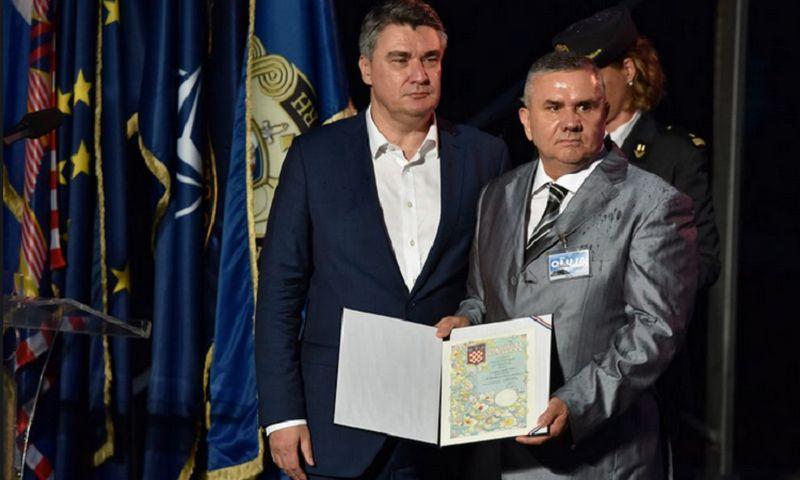 Zoran Milanović i Mato Bilonjić