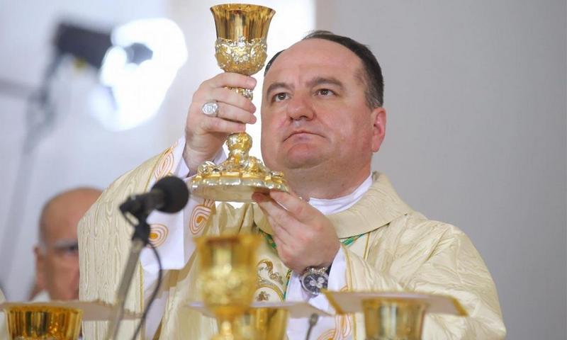 biskup Petar Palić