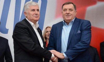 Dodik Čović