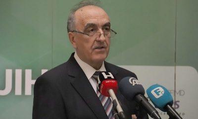 Enver Halilović