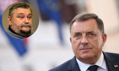 Gjenero Dodik