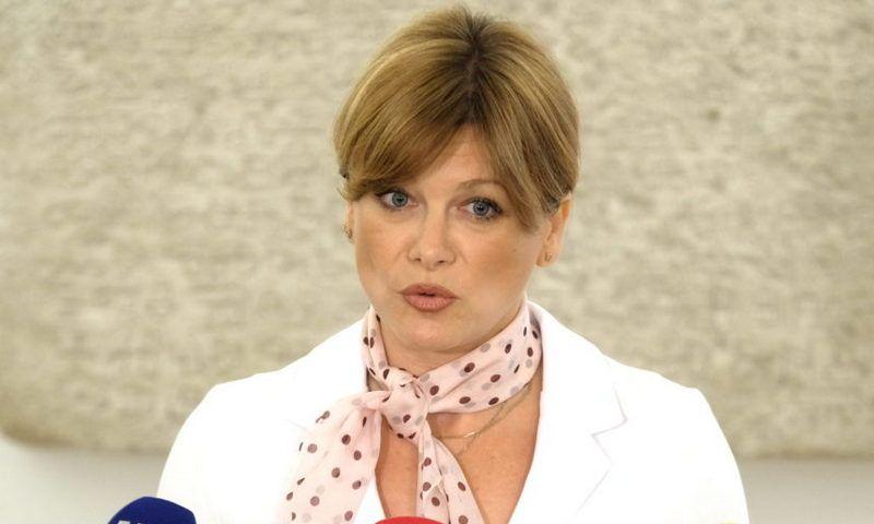 Karolina Vidović Krišto