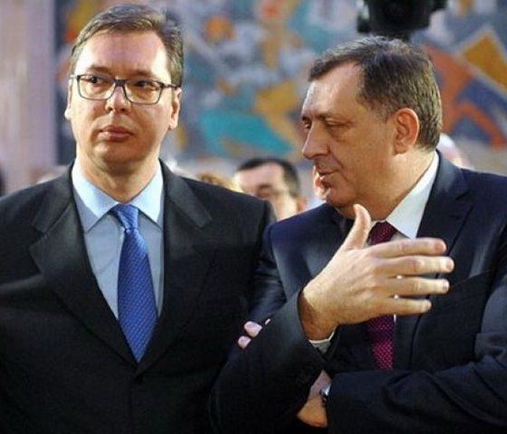 Vučić Dodik