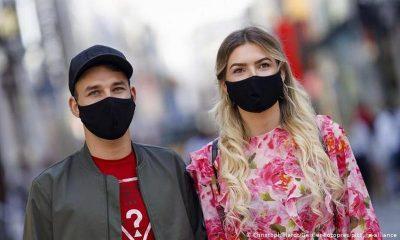 covid-19 maske