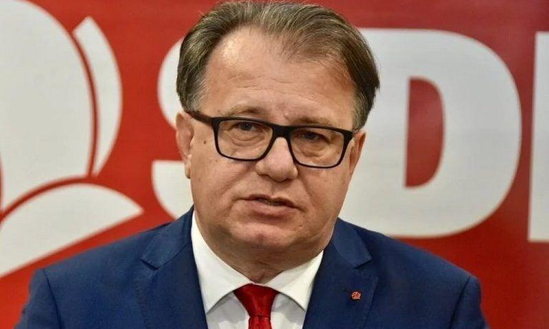 Nermin Nikšić o Aliji