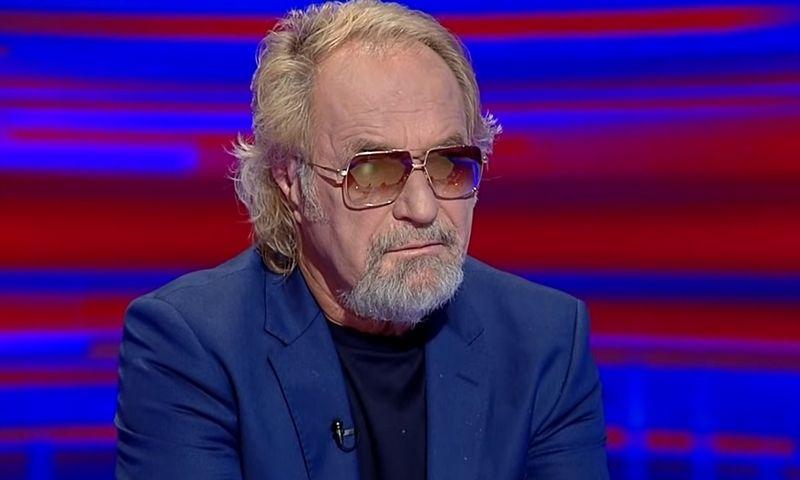 Rodoljub Drašković