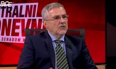 Sulejman Tabaković