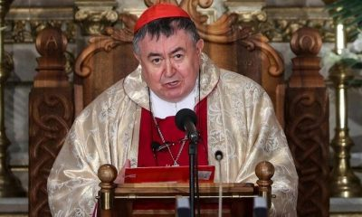 kardinal Puljić u Bobovcu
