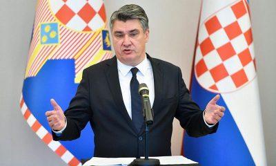 Milanović o Izetbegoviću
