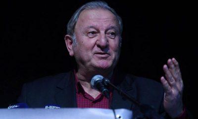 Preminuo Anto Kovačević