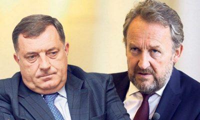 Dodik i Izetbegović