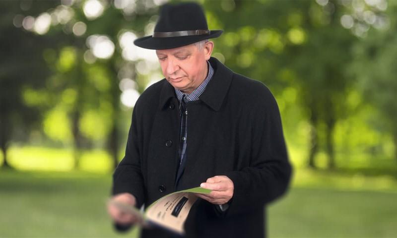 Dr. fra Luka Marković