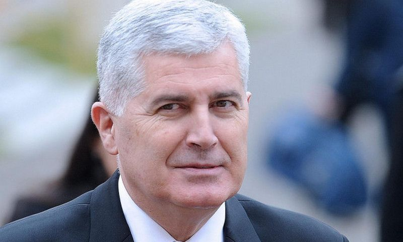 Dragan Čović mangup