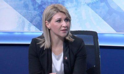 Ivana Mujkić u Bujici