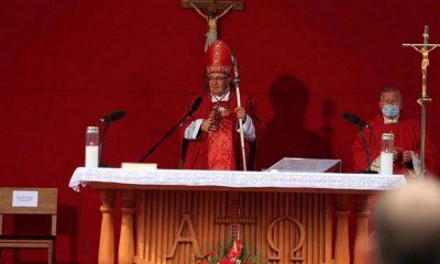 kardinal Puljić u Vukovaru
