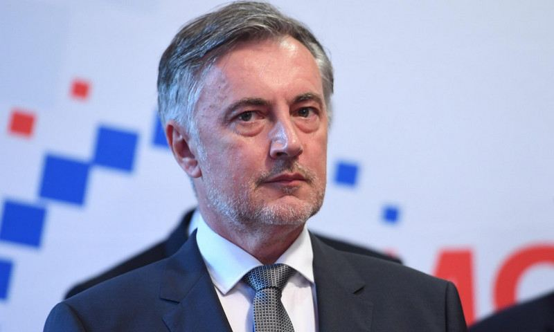 Miroslav Škoro o Milanoviću i Plenkoviću