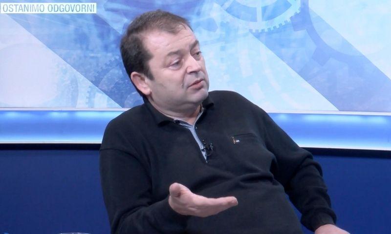 Dr. Tomislav Jonjić u Bujici