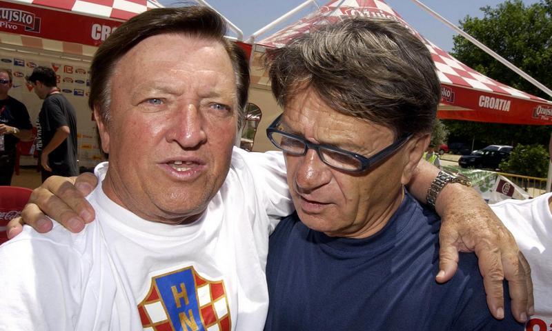 Otto Barić i Ćiro