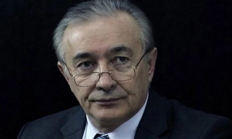 Slavo Kukić o Čoviću