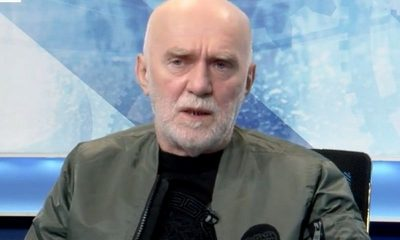 Dr. Stjepan Šterc u Bujici