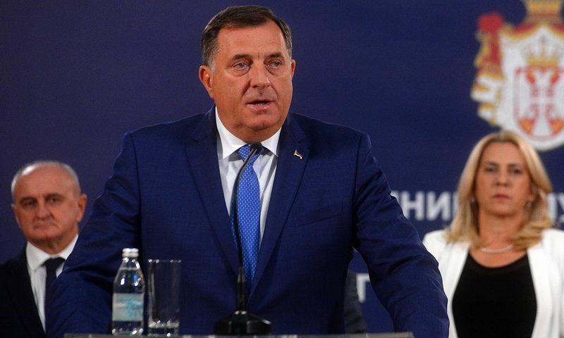 Dodik o Republici Srpskoj