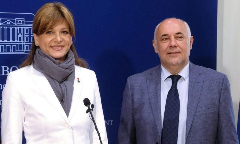 RASKOL U DOMOVINSKOM POKRETU: Zašto su stranku napustili Vrkljan i Vidović- Krišto | Herceg-Bosna