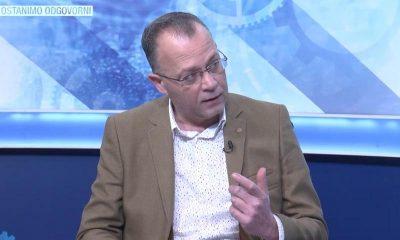 Zlatko Hasanbegović u Bujici