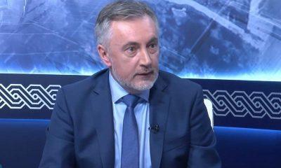 Dr. Miroslav Škoro u Bujici