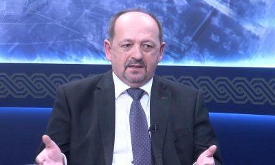 Ivan Lovrinović u Bujici