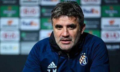 Zoran Mamić podnio ostavku