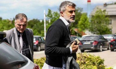 Zoran Mamić na slobodi