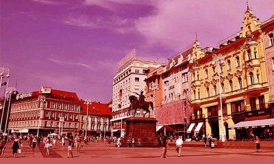 crveni Zagreb