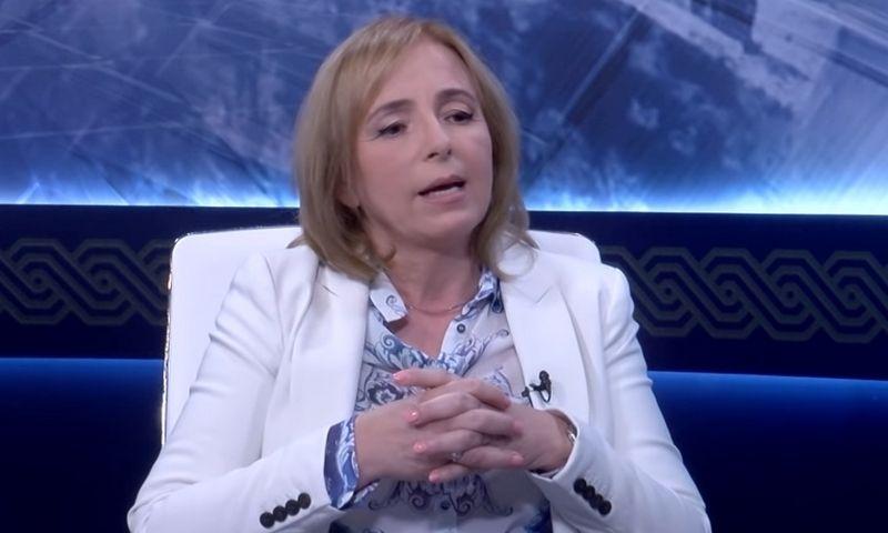 Dr. Neda Borić u Bujici